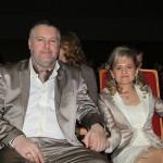 Kócsó László és Anikó