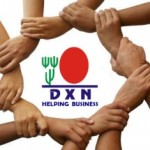 dxn helping business