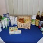 Kozmetikumok és étrendkiegészítők