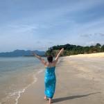 A nyugalom szigetén