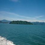 Langkawi- Alor Setar hajóút