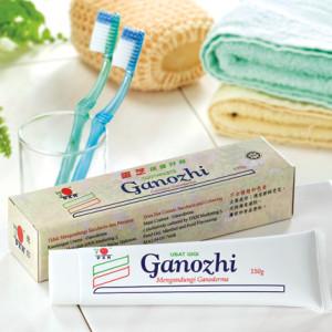 Ganozhi  fogkrém